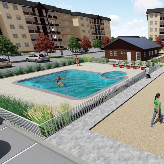 condominio-nueva-lafquénII-piscina